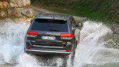 Jeep Grand Cherokee 2014 - Immagine: 32