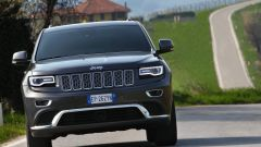 Jeep Grand Cherokee 2014 - Immagine: 13