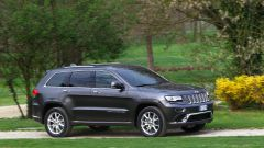 Jeep Grand Cherokee 2014 - Immagine: 31