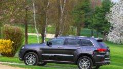 Jeep Grand Cherokee 2014 - Immagine: 27