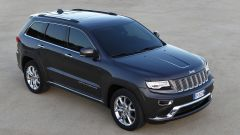 Jeep Grand Cherokee 2014 - Immagine: 25