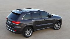 Jeep Grand Cherokee 2014 - Immagine: 21