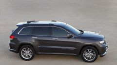 Jeep Grand Cherokee 2014 - Immagine: 22