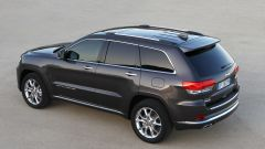Jeep Grand Cherokee 2014 - Immagine: 23