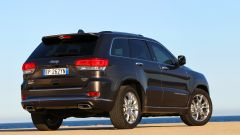 Jeep Grand Cherokee 2014 - Immagine: 24