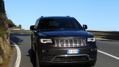 Jeep Grand Cherokee 2014 - Immagine: 11