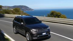 Jeep Grand Cherokee 2014 - Immagine: 9