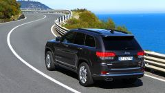 Jeep Grand Cherokee 2014 - Immagine: 7