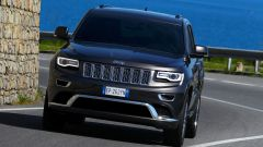 Jeep Grand Cherokee 2014 - Immagine: 10