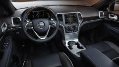 Jeep Grand Cherokee 2014 - Immagine: 35