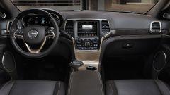 Jeep Grand Cherokee 2014 - Immagine: 3