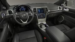 Jeep Grand Cherokee 2014 - Immagine: 34
