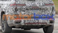 Jeep Grand Cherokee 2021: particolare del posteriore