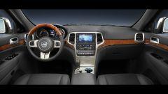 Jeep Grand Cherokee 3.0 CRD - Immagine: 21