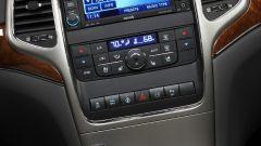 Jeep Grand Cherokee 3.0 CRD - Immagine: 22