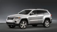 Jeep Grand Cherokee 3.0 CRD - Immagine: 26