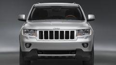 Jeep Grand Cherokee 3.0 CRD - Immagine: 29
