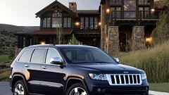 Jeep Grand Cherokee 3.0 CRD - Immagine: 13