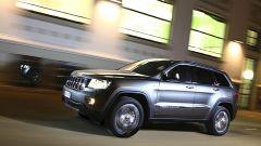 Jeep Grand Cherokee 3.0 CRD - Immagine: 3