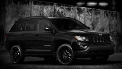 Jeep Grand Cherokee, Compass e Patriot Altitude - Immagine: 2