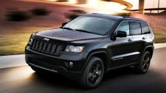 Jeep Grand Cherokee, Compass e Patriot Altitude - Immagine: 12