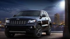 Jeep Grand Cherokee, Compass e Patriot Altitude - Immagine: 13