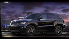 Jeep Grand Cherokee, Compass e Patriot Altitude - Immagine: 14