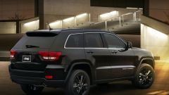Jeep Grand Cherokee, Compass e Patriot Altitude - Immagine: 15