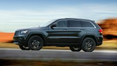 Jeep Grand Cherokee, Compass e Patriot Altitude - Immagine: 17