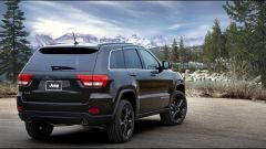 Jeep Grand Cherokee, Compass e Patriot Altitude - Immagine: 18