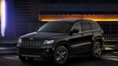 Jeep Grand Cherokee, Compass e Patriot Altitude - Immagine: 19