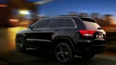 Jeep Grand Cherokee, Compass e Patriot Altitude - Immagine: 11