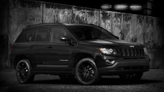 Jeep Grand Cherokee, Compass e Patriot Altitude - Immagine: 4