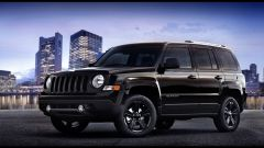 Jeep Grand Cherokee, Compass e Patriot Altitude - Immagine: 5