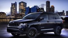 Jeep Grand Cherokee, Compass e Patriot Altitude - Immagine: 6