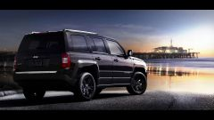 Jeep Grand Cherokee, Compass e Patriot Altitude - Immagine: 7