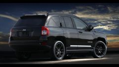Jeep Grand Cherokee, Compass e Patriot Altitude - Immagine: 8