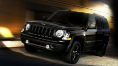 Jeep Grand Cherokee, Compass e Patriot Altitude - Immagine: 1