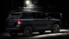 Jeep Grand Cherokee, Compass e Patriot Altitude - Immagine: 20
