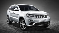 Jeep Grand Cherokee 2014, in un nuovo video - Immagine: 1