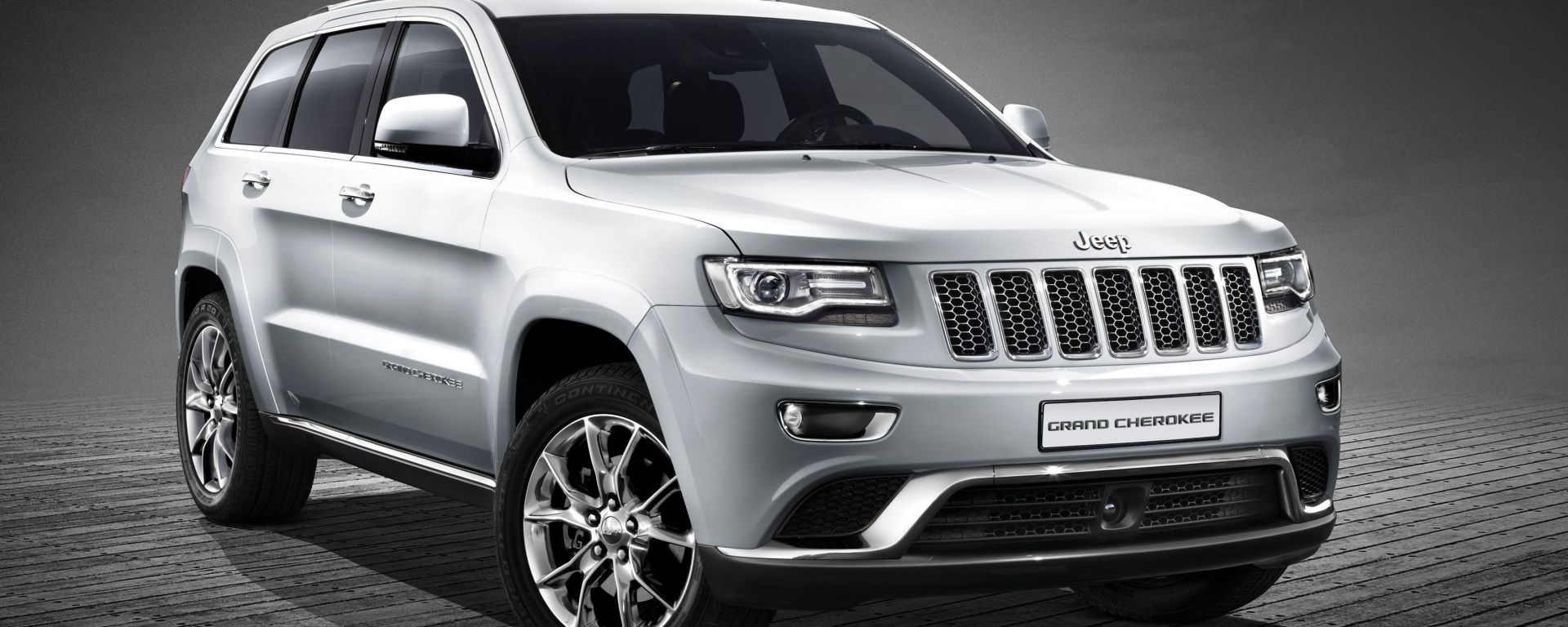 Jeep Grand Cherokee 2014, in un nuovo video