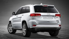 Jeep Grand Cherokee 2014, in un nuovo video - Immagine: 3