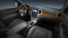 Jeep Grand Cherokee Overland 2011 - Immagine: 20