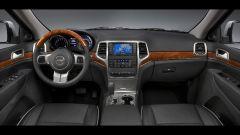 Jeep Grand Cherokee Overland 2011 - Immagine: 22