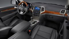 Jeep Grand Cherokee Overland 2011 - Immagine: 21