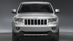 Jeep Grand Cherokee Overland 2011 - Immagine: 14