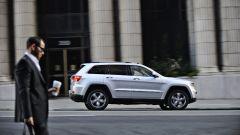Jeep Grand Cherokee Overland 2011 - Immagine: 10