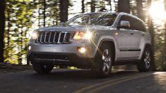 Jeep Grand Cherokee Overland 2011 - Immagine: 6
