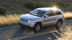 Jeep Grand Cherokee Overland 2011 - Immagine: 7