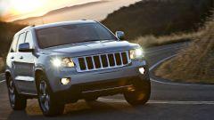 Jeep Grand Cherokee Overland 2011 - Immagine: 9